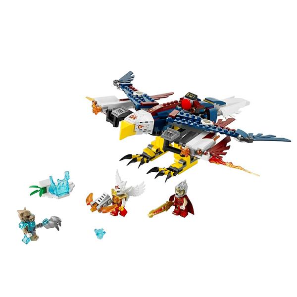 Конструктор LEGO Детский мир 1450.000