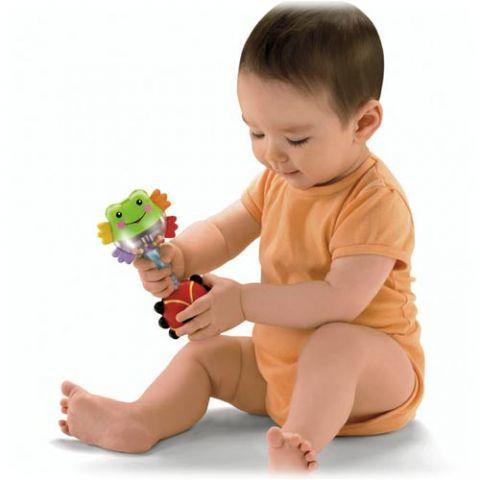 Игрушка развивающая Fisher Price Детский мир 369.000