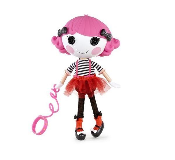 Кукла Lalaloopsy Детский мир 1299.000