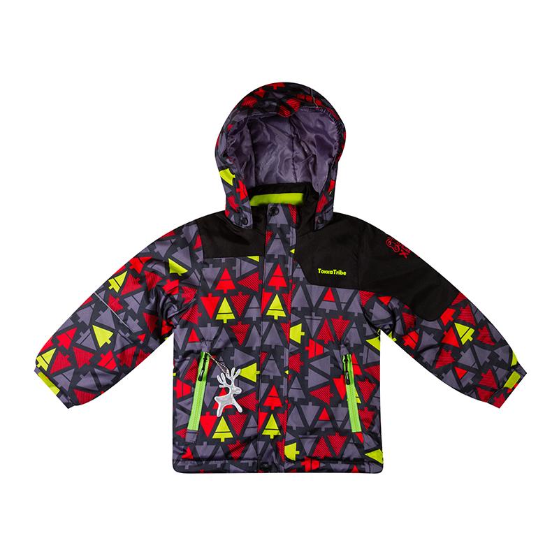 Куртка+Брюки Tokka Tribe Детский мир 3999.000