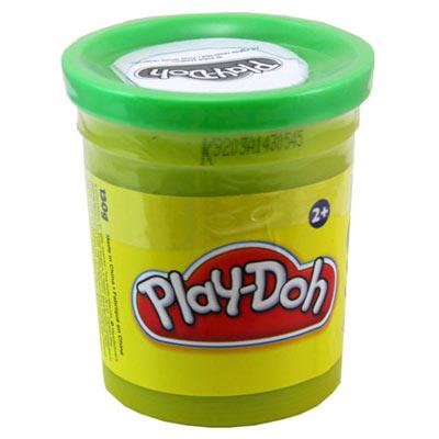 Большая баночка пластилина Play-Doh Детский мир 69.000