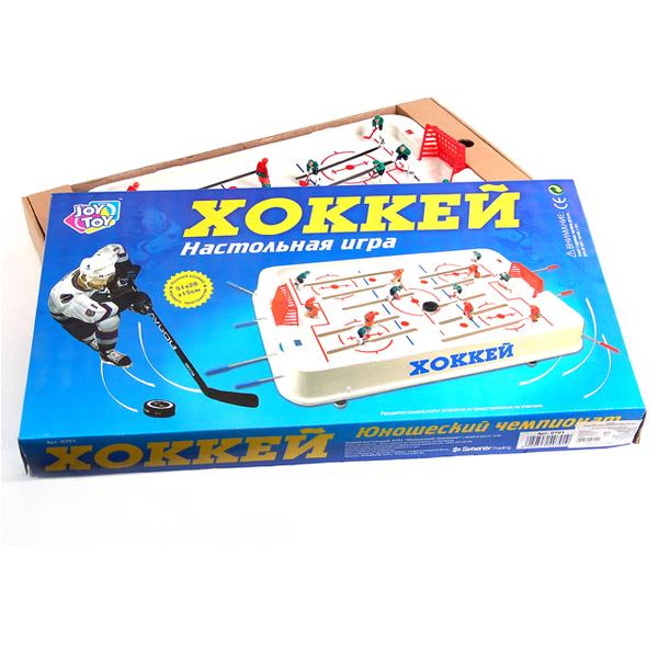 Хоккей Joy Toy Детский мир 499.000