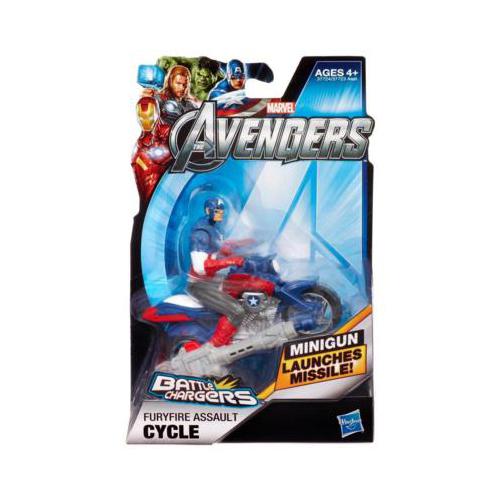 Фигурки Мстителей Hasbro Детский мир 650.000