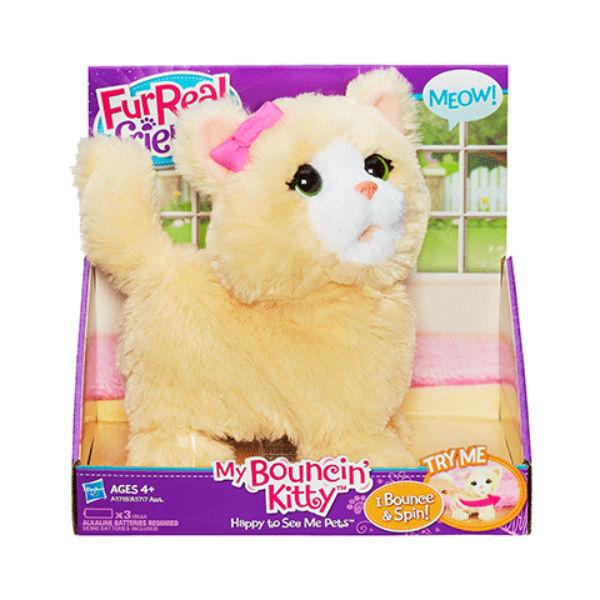 Озорные зверята FurReal Friends Детский мир 1299.000