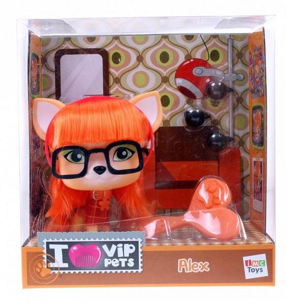 Собака VIP IMC Toys Детский мир 690.000