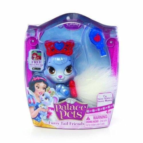 Зайчик Berry Palace Pets Детский мир 379.000