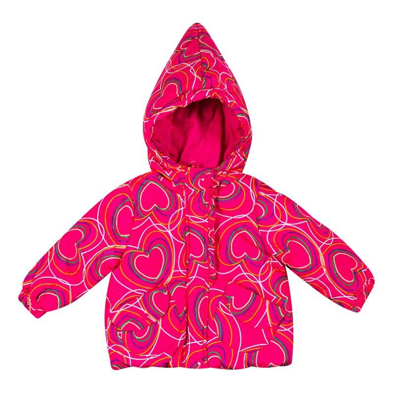 Куртка BabyGo Детский мир 1199.000