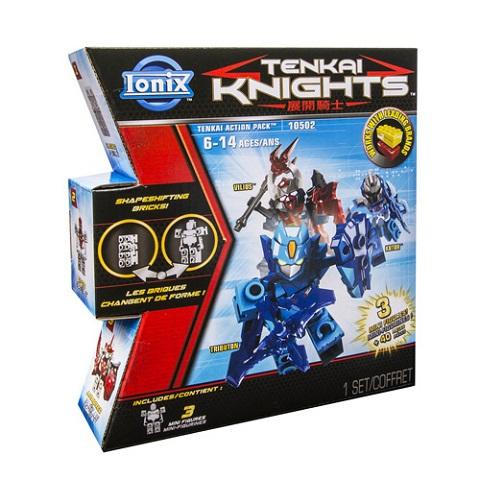 Боевой набор Tenkai Knights Детский мир 669.000