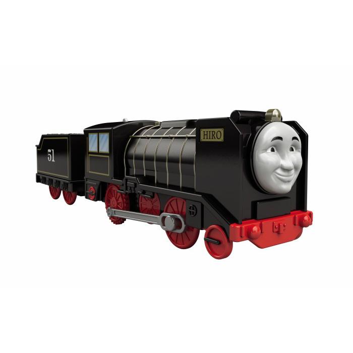 Дополнительные паровозики Thomas & Friends Детский мир 649.000
