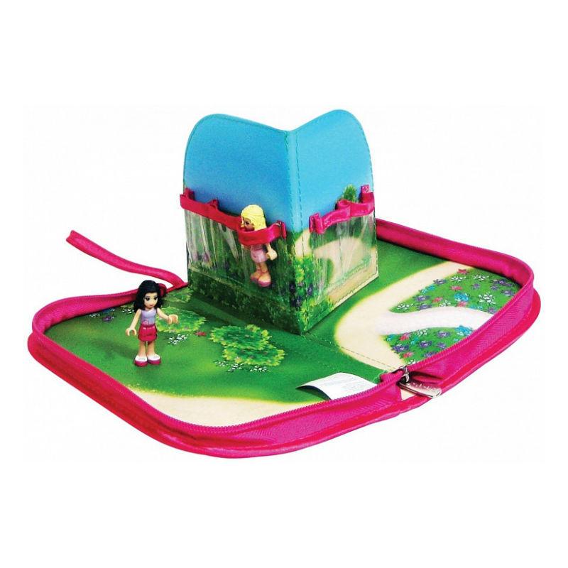 Игрушка-сумочка-коврик Лего Аксессуары Детский мир 569.000