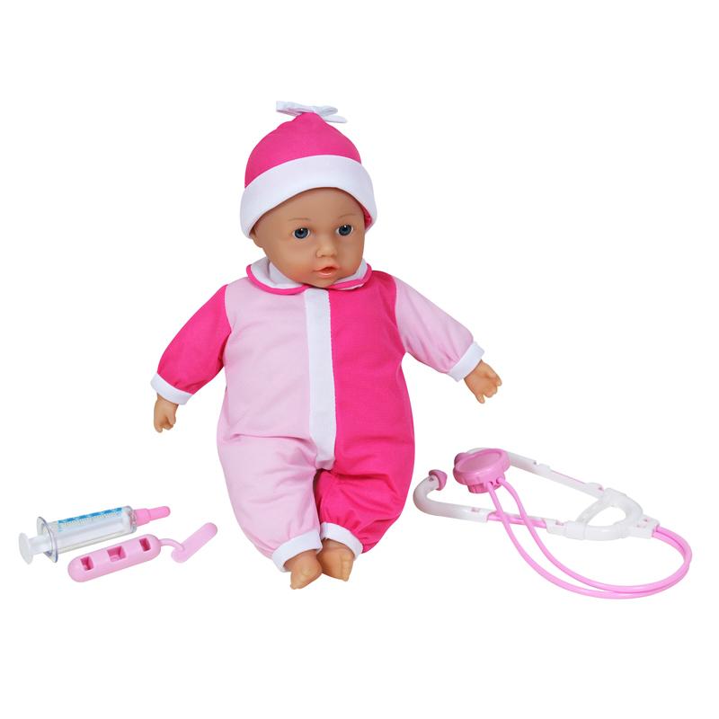 Пупс озвученный Demi Baby Детский мир 699.000