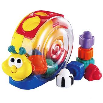 Развивающая игрушка Fisher Price Детский мир 1199.000