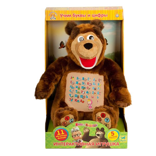 Медведь Мульти-Пульти Детский мир 2299.000
