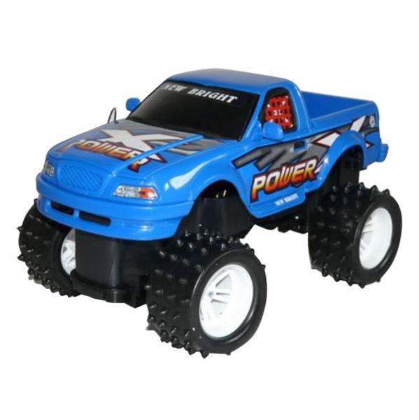 Машина р/у Рick up 1:16 синяя