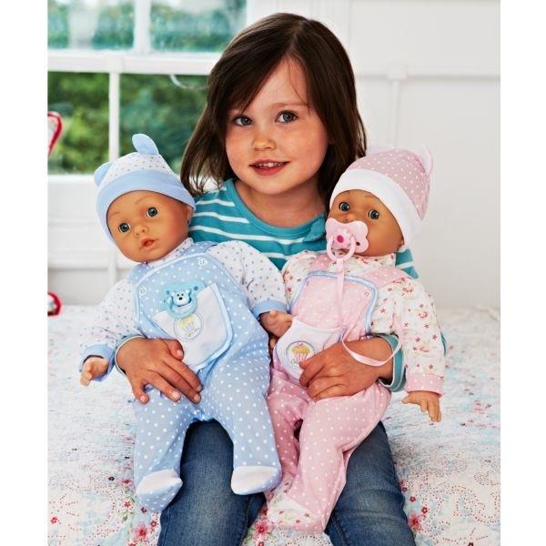 Кукла ELC Детский мир 1450.000