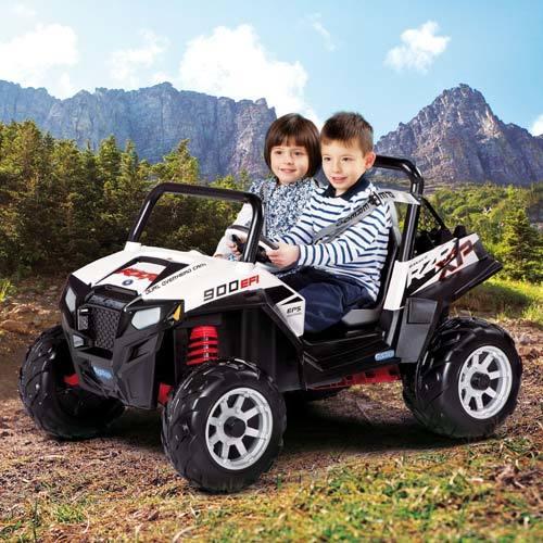 Электромобиль Peg-Perego Детский мир 26999.000