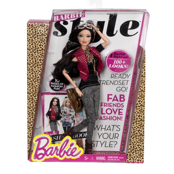 Кукла Barbie Детский мир 1499.000