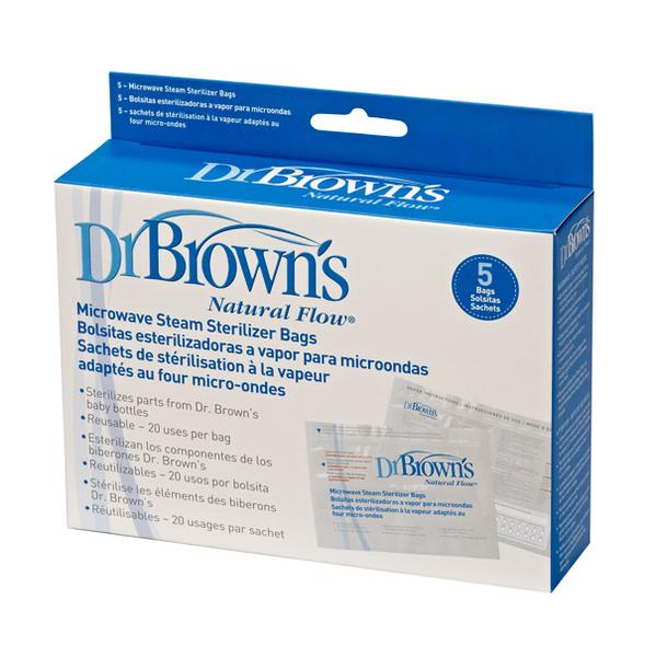 Пакеты Dr Brown's Детский мир 390.000