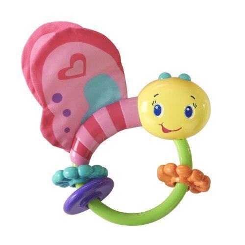 Игрушка-погремушка развивающая Bright Starts Детский мир 269.000