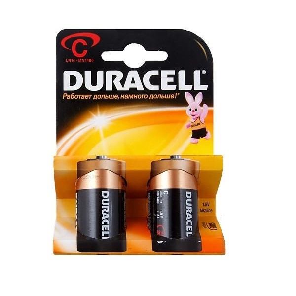 Батарейки Duracell Детский мир 170.000