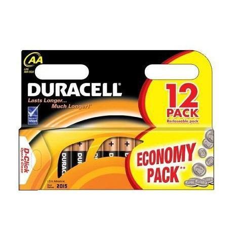 Батарейки Duracell Детский мир 299.000