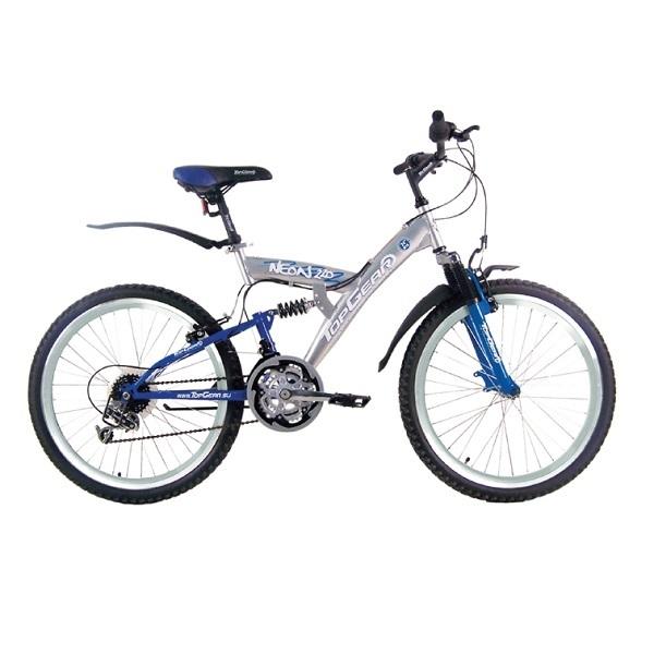 """Велосипед 26"""" Top Gear Детский мир 7199.000"""