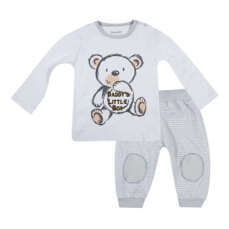 Комплект BabyGo Детский мир 699.000
