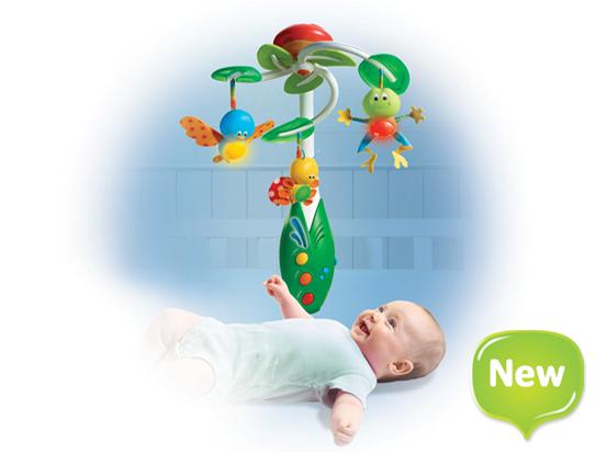 Классический мобиль Tiny Love Детский мир 3150.000