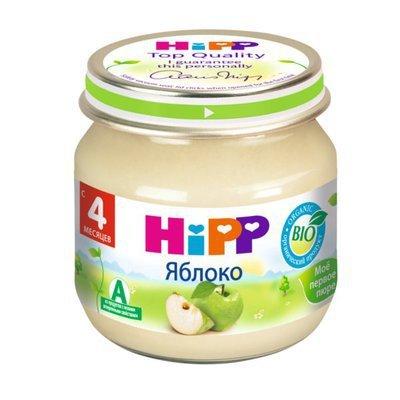 Пюре Hipp Детский мир 41.000