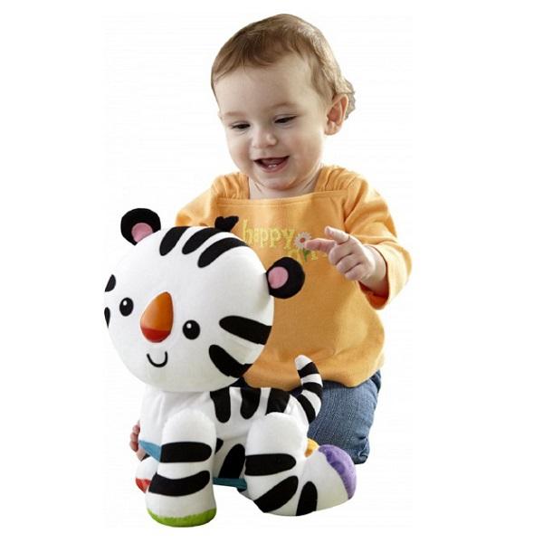 Тигренок Fisher Price Детский мир 2199.000