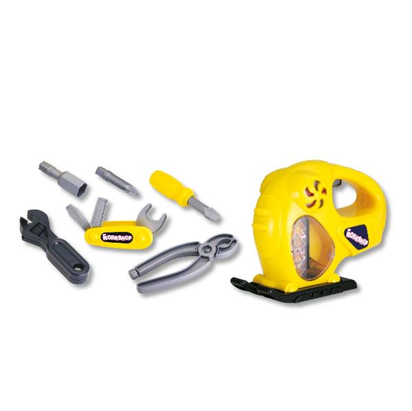 Набор инструментов Keenway