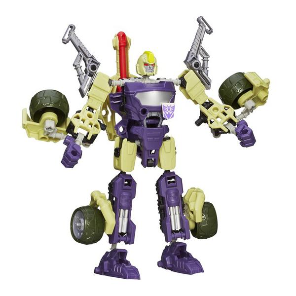Трансформеры Собери Робота Hasbro Детский мир 1220.000