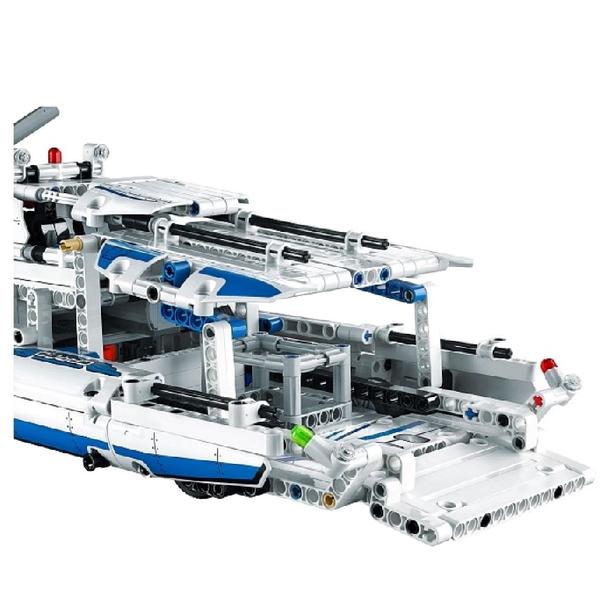 Конструктор LEGO Детский мир 5249.000