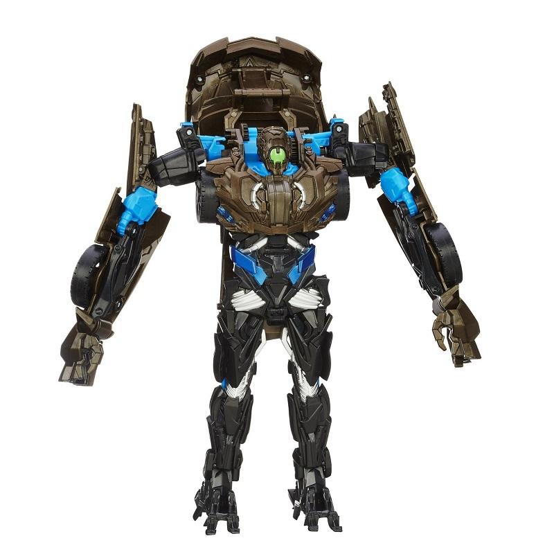 Трансформеры 4 Флип-энд-Чэндж Hasbro Детский мир 1499.000