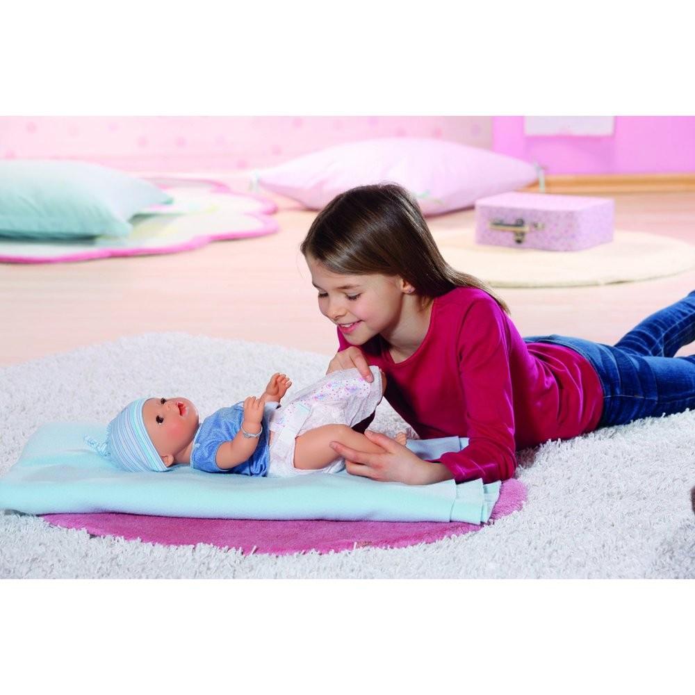 Кукла-мальчик Zapf Детский мир 1999.000