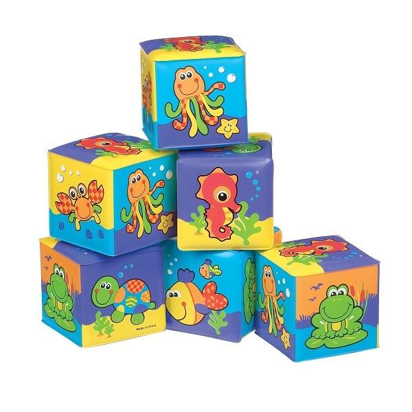 Игровой набор Playgro Детский мир 329.000