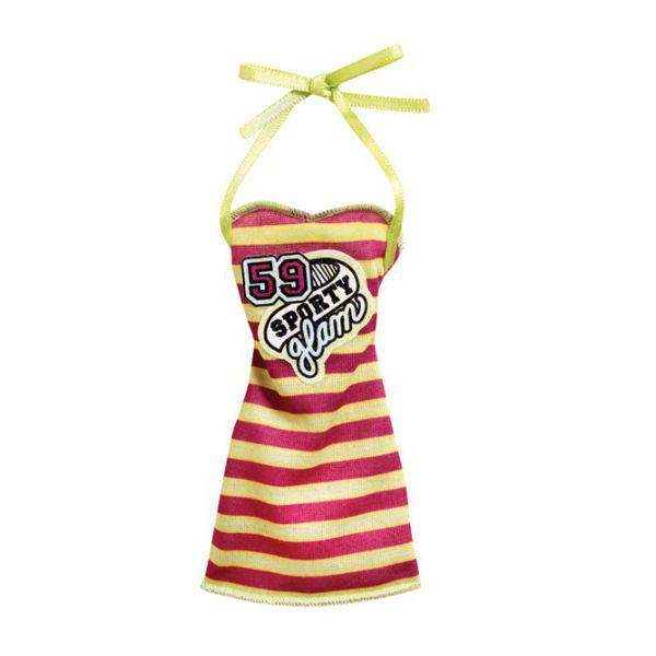 Коллекция летней одежды Barbie Детский мир 199.000