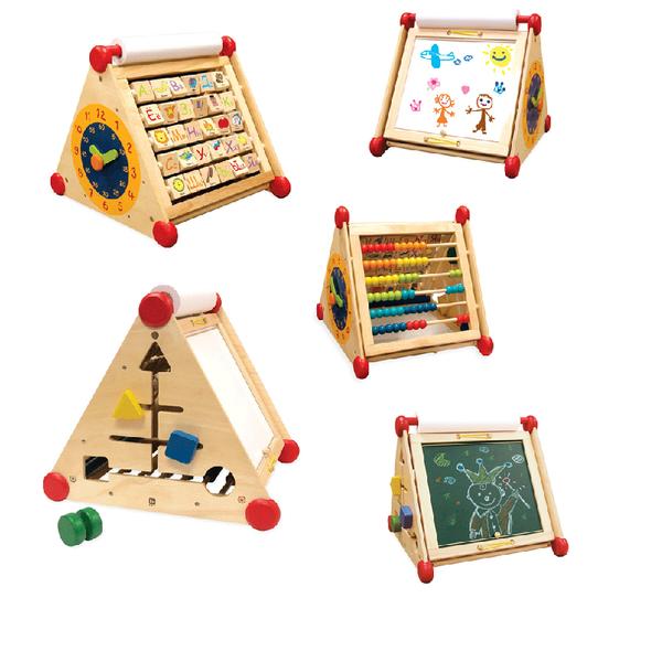 Развивающий  центр I'M Toy Детский мир 4999.000
