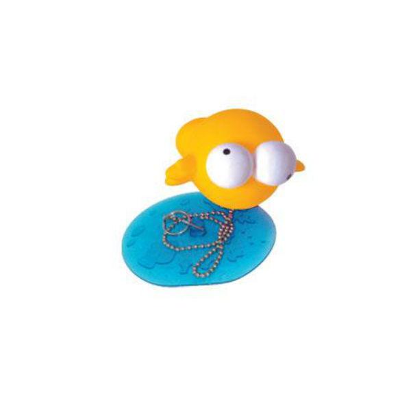 Заглушка для ванны YK-Plastics Детский мир 139.000
