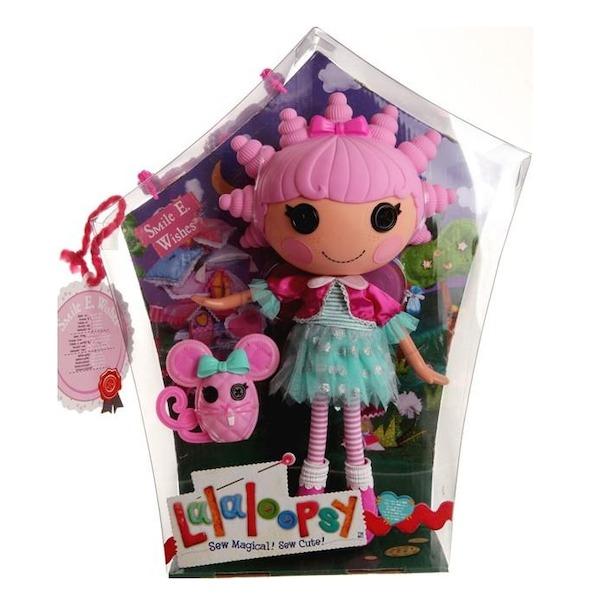 Кукла Lalaloopsy Детский мир 1599.000