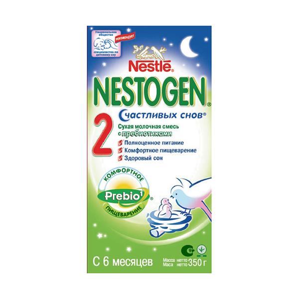 Сухая молочная смесь Nestle Детский мир 205.000