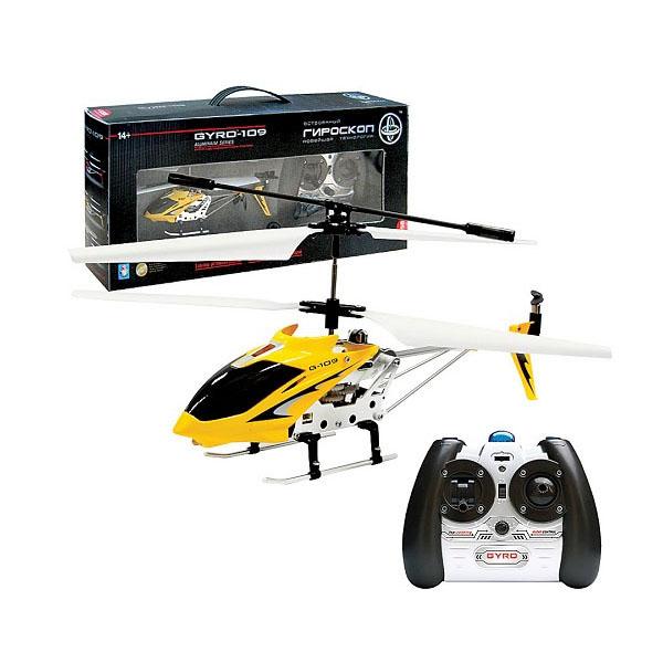 Вертолет на ИК-управлении 1TOY Детский мир 1599.000