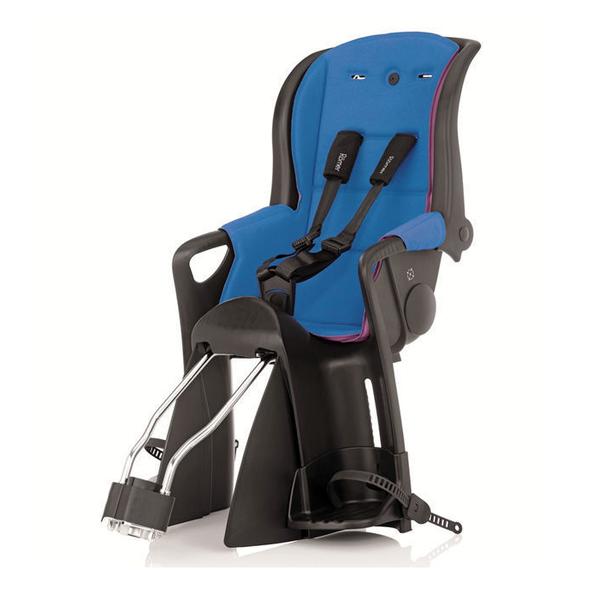 Велосипедное кресло Romer Детский мир 8330.000