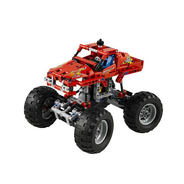 Конструктор LEGO Детский мир 1649.000