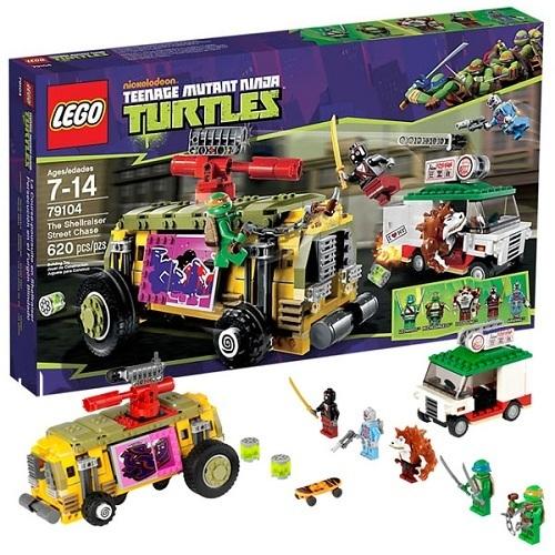 Конструктор LEGO Детский мир 3039.000