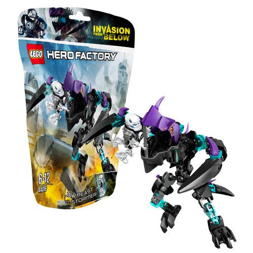 Конструктор LEGO Детский мир 419.000