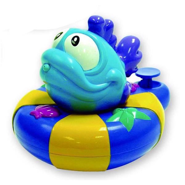 Брызгалка для ванны Silverlit Детский мир 299.000