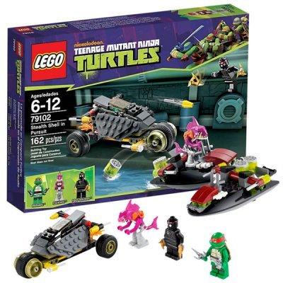 Конструктор LEGO Детский мир 1230.000