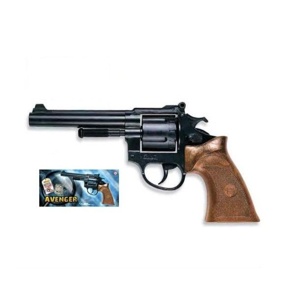 Пистолет Edison Детский мир 499.000