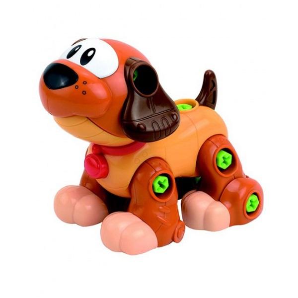 Собачка с шуруповертом Детский мир